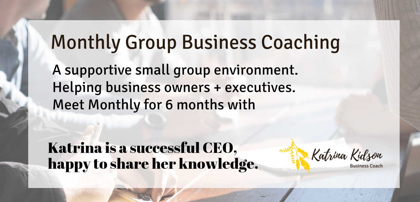 Group Business Coaching 2